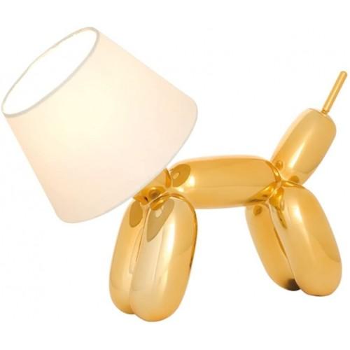 Lampada Doggy Gold