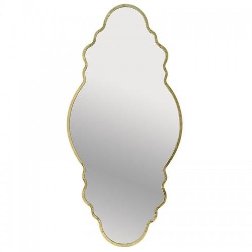 Specchio nuvola Gold